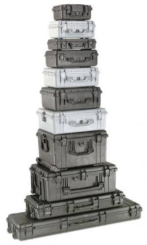 Pelican Shipping Cases