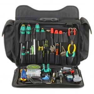 Network Tool Kit for Twisted Pair and Cat5