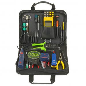 80115 Network Admin Tool Kit in Soft Sided Cordura Tool Case