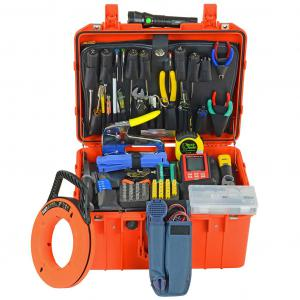 Structured Wiring Tool Kit