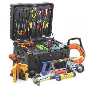 Master Telecom Installer Tool Kit