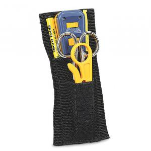 Basic Telecom Belt Pouch Tool Kit