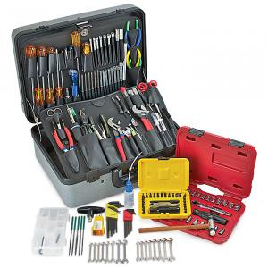 Master Tech Biomedical Repair Tool Kit
