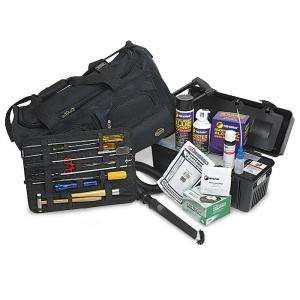 Office Machine & Copier Repair Tool Kit with Toner Vacuum