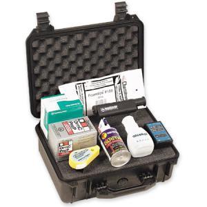 Fiber Inspection Tool Kit - Basic