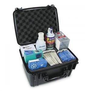 Fiber Optic Cleaning Kit
