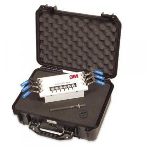 Add-On Kit for Hot Melt Fiber Optic Termination