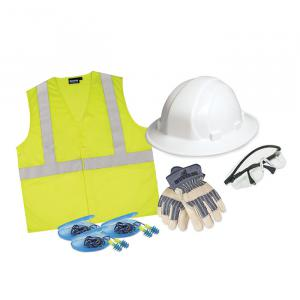 New Hire PPE Safety Kit