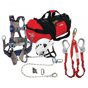 Climbing Fall Protection Kit