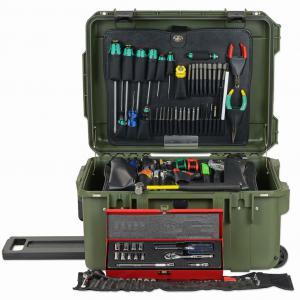 Inch-Metric Field Service Tool Kit