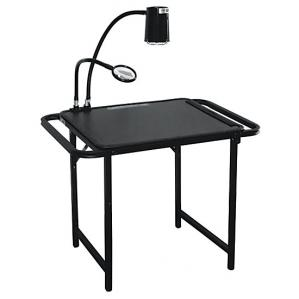 Napco CableTable Fiber Optic Work Table CT36