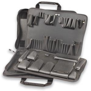 Soft-Sided Zipper Tool Case