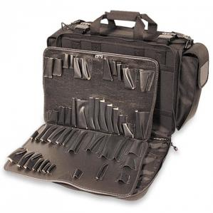Tri-Section Multi-Pallet Tool Case