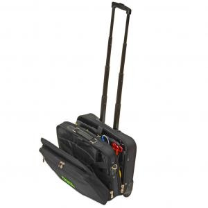 CWL Wheeled Soft Tool Case