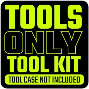 Solar (Tools Only) Kit, Pro Installer