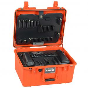 Sparky's RD Pro Electrician Tool Kit in 9