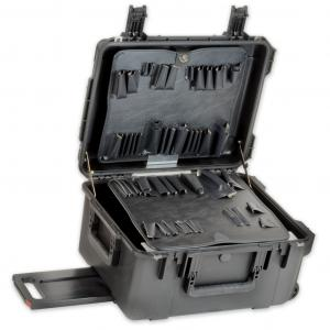 Master Office Machine & Copier Repair Tool Kit with Vacuum in PWLL Case