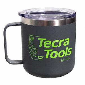 Tecra Stainless Steel 12oz Mug