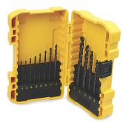 13-piece Drill Bit Set