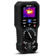 FLIR TRMS Multimeter with Built-In Thermal Imaging