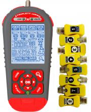 Triplett Low Voltage Pro Multi-function Tester