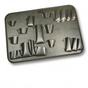 Image of Super Size Tool Pallet, H-style Bottom Tool Case Pallet
