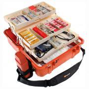 Pelican EMS Lifetime Warranty Tool Case