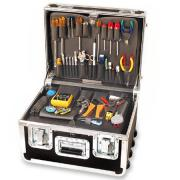 Network Tool Kit for Coax