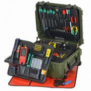 Computer and Network Tool Kits for Datacom Professionals