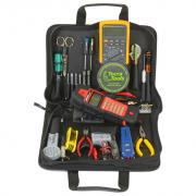 Deluxe Telecom Maintenance Tool Kit