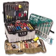Electro-Mechanical Tool Kit