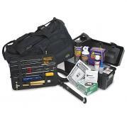 Office Machine & Copier Repair Tool Kit with Toner Vacuum