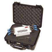Add-On Kit for Hot Melt Fiber Optic Termination