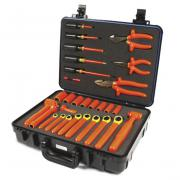 29-Piece Insulated Tool Kit