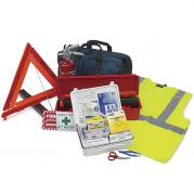 DOT Compliant Fleet Vehicle Safety Kit