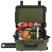 Backcountry Roadside Safety Kit