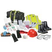 Emergency Incident Response Kit