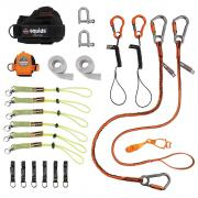 Pro Tech Tools at Height Tethering Kit