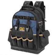 CLC Molded Base Tool Backpack