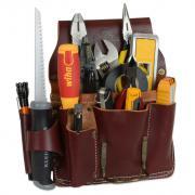 AMZ200 Pro Pouch 14-Piece Tool Kit