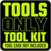 PC & Network Maintenance (Tools Only) Tool Kit