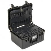 "PLLB 9"" Lifetime Warranty Black Tool Case"