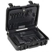 "PSB 5"" Lifetime Warranty Black Tool Case"