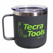Tecra Stainless Steel 12oz Mug